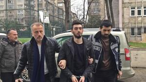 Mimar çifte ölüm tehdidiyle yağma iddiasına 4 gözaltı