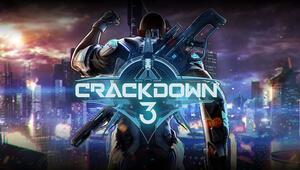 Beklenen Xbox One oyunu Crackdown 3 satışta