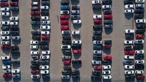 ABde otomobil satışları ocakta düştü