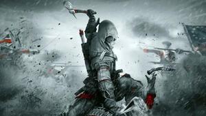 Assassins Creed III Remastered Nintendo Switche geliyor