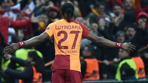 UEFA açıkladı Luyindama...