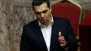 Yunanistanda Çipras Dışişleri Bakanlığını Katruggalosa devretti