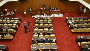 Meclis'te 55 milyonluk ek bütçe tartışması