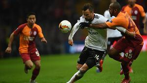 Galatasarayda Benfica yenilgisinin nedeni ortaya çıktı