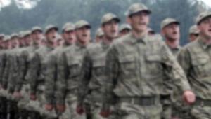 Erdoğandan yeni askerlik sistemi ile ilgili flaş açıklama: 6 - 9 - 12 ay...