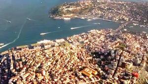 İstanbul'da 16 bin 768 yapı yıkılmayı bekliyor