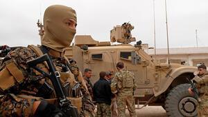 AA duyurdu: Terör örgütleri PKK ve DEAŞ anlaştı...  Gözler ABDde