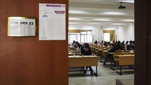 ÖSYMden sınava girecek adaylara 'nöbetçi nüfus müdürlüğü' müjdesi