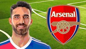 Arsenal, Baselin Türk asıllı oyuncusu Eray Cömertin peşinde