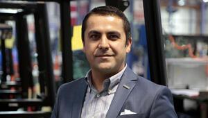 Şok olay Fahri konsolos ve eski CEO Zafer Türker yaşamına son verdi