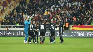 İki farklı Beşiktaş