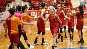 Galatasaray, Adana deplasmanında farklı kazandı