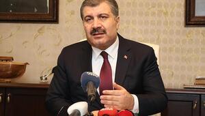 Sağlık Bakanı Fahrettin Koca açıkladı Bin 480 personel ataması yapılacak