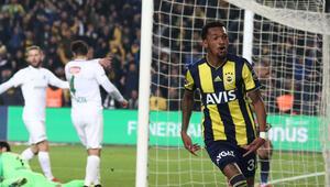 Fenerbahçe Konyaspora diş geçiremedi