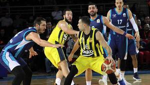 Türkiye Kupasında finalin adı: Anadolu Efes - Fenerbahçe