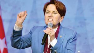 İYİ Parti 79 adayını daha açıkladı