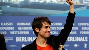 Berlinalede Altın Ayı ödülünü Synonyms filmi kazandı