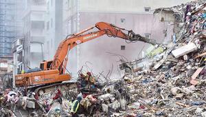 Riskli bina harekâtı