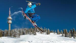 Sofya uçuşuna kayak dopingi