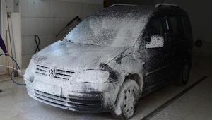 Arabasını yıkatanlar dikkat İşte yeni standartlar