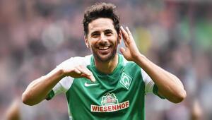 Bundesliganın dedesi tarihe geçti