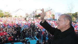 Son dakika Cumhurbaşkanı Erdoğandan tarihi bedelli askerlik açıklaması
