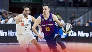 Basketbolda İspanya Kral Kupası Barcelonanın
