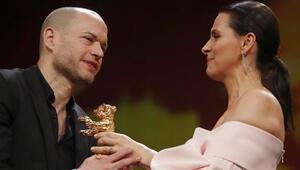 Berlinalede büyük ödül İsraile