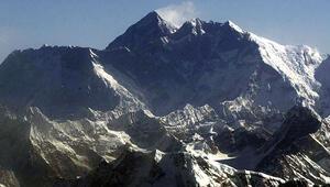 Dünyanın derinliklerinde Everest Dağından daha yüksek dağlar bulundu