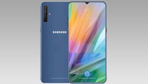 Samsung Galaxy M30 için geri sayım başladı