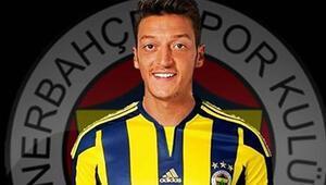 Bu iş bitti Mesut Özil Fenerbahçede
