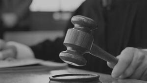 Eski Anayasa Mahkemesi üyesi Erdal Tercana hapis istemi