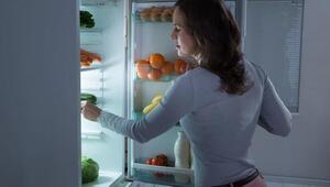 Evinizdeki casus yoksa buzdolabı mı