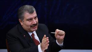 Sağlık Bakanı açıkladı: Yeni bir düzenleme hazırlığı var...