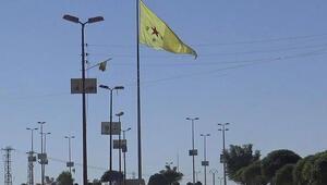 YPG/PKK ABD yardımlarını alabilmek için bahane geliştirdi