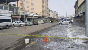 Patnosta silahlı park kavgası: 1 ölü, 3 yaralı