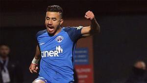 Kasımpaşada transfer için izin çıktı Trezeguet...