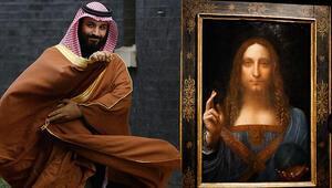 Veliaht Prens Selmana büyük şok
