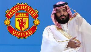 Salman Manchester Unitedı alacak mı Resmen açıklandı...