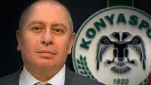 UEFAdan Konyaspor Başkanına teşekkür mektubu