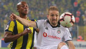 İddaa oranları belirledi Beşiktaş-Fenerbahçe...