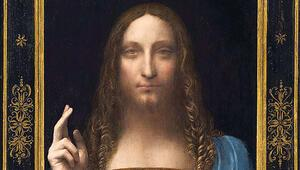 'Salvator Mundi' tartışılıyor... 'Çırak' mı yaptı