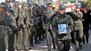 Kıbrıslı Hamit 55 yıl sonra huzur buldu