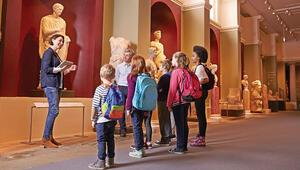 Bu müzeler eğitimin bir parçası