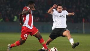 Benfica, 3 puanı 3 golle aldı