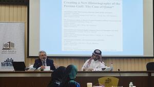 Türk-Katar ilişkilerinin tarihi Dohada anlatıldı