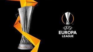 UEFA Avrupa Liginde heyecan sürüyor