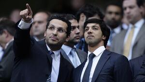 Manchester Citynin sahibi Şeyh Mansur, Çinden takım satın alıyor