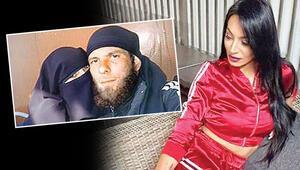 Eskort Derya'nın kocasını DEAŞ infaz etmiş