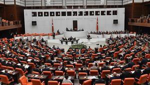 MHP istedi, AK Parti ayrı teklif olarak Meclise sundu